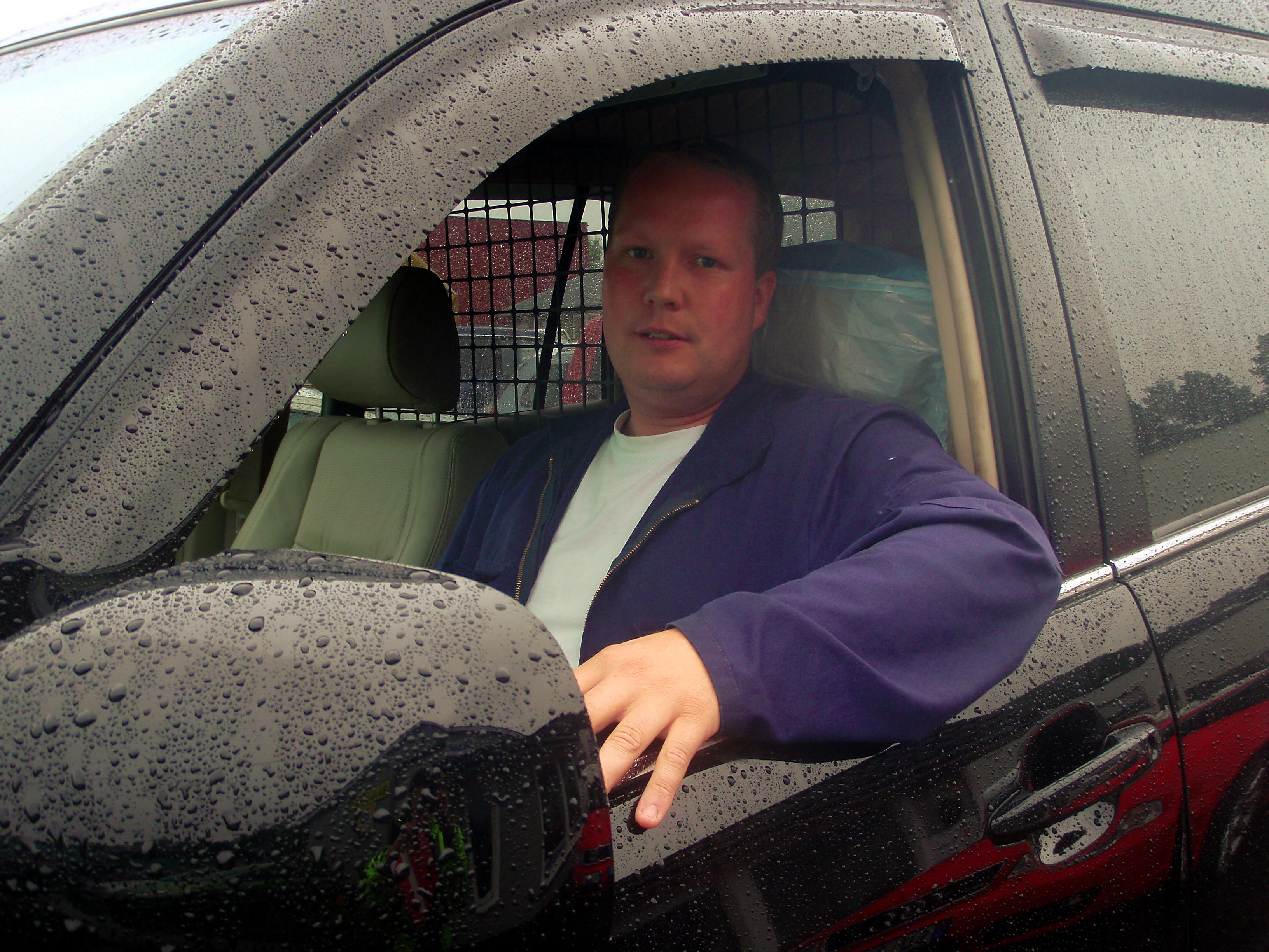 Anklager bil-Olsen for ulovlig lagring - Agderposten